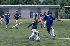 Long Bridge Park Soccer (Packing-Light) Tags: 35mm fujichrome nikonf6 velvia velvia50rvp analog chrome film slide transparency