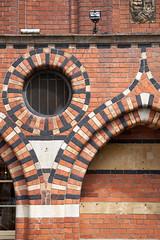 The Granary, Bristol (archidave) Tags: bristol byzantine granary welshback brick italian gothic ponton gough