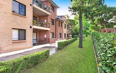 20/7 Purser Avenue, Castle Hill NSW