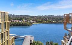 D942/1 Burroway Road, Wentworth Point NSW