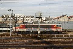 20081023 005 Paris Est. 15008 On Shed (15038) Tags: railways trains sncf france bb15000 electric locomotive parisest 15008