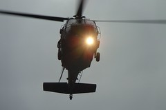 In the spotlight (airforce1996) Tags: usarmy army goarmy nationalguard aviation helicopters helicopter military usmilitary aircraft airplane