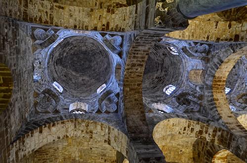 Palerme - Piazza Bellini - Chiesa San Cataldo (1024)