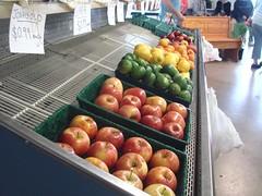 DSC07398 (Bristolsun) Tags: bullards3rdsaturdays bullardsgreenhouseandfarmmarket elkhart indiana freshstrawberries