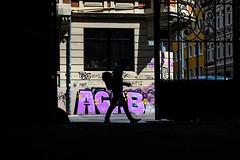 A (blende9komma6) Tags: abc a hannover nordstadt 30167 germany nikon street graffiti art kunst buchstaben letter alphabet fotografie schatten sun sonne shadow
