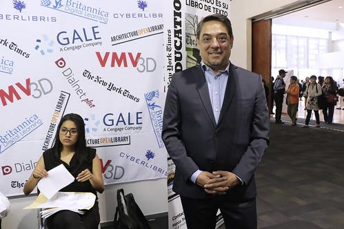 MX TV 50 JORNADAS BIBLIOTECONOMÍA