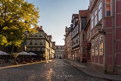 Quedlinburg Germany (Stefan Skalla) Tags: deutschland germany harz quedlinburg landkreisquedlinburg sachsenanhalt