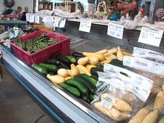 DSC07418 (Bristolsun) Tags: bullards3rdsaturdays bullardsgreenhouseandfarmmarket elkhart indiana freshstrawberries
