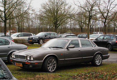 1996 Daimler Double Six 6.0 V12