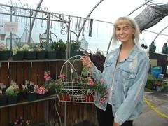 DSC07367 (Bristolsun) Tags: bullards3rdsaturdays bullardsgreenhouseandfarmmarket elkhart indiana freshstrawberries