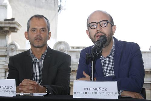 MX MR CONFERENCIA A NOSOTROS NOS CONSTA