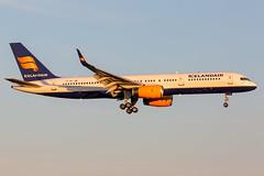 TF-ISJ Boeing 757-256(WL) Icelandair (Andreas Eriksson - VstPic) Tags: tfisj boeing 757256wl icelandair iceair 313 from keflavik