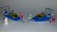 LL 918 (Constender) Tags: lego neo classic space ll918 ll 918 spaceship