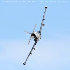 0806 Strikemaster Mark (photozone72) Tags: strikemaster strikedisplay dunsfold dunsfoldpark wingswheels classicjet aviation aircraft airshows airshow canon canon7dmk2 canon100400f4556lii 7dmk2