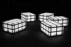 16th February 2019 (radfordsam0) Tags: sony a7 light cubes boxes southampton