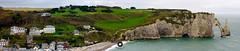 EdRipl_11-2008 _ Etretat-Falaise-3.jpg (EdRIP) Tags: publication france paysage pleinair seinemaritime campagne eau normandie panoramique flickr plat