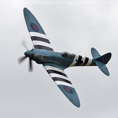 1273 BBMF Spitfire PM631 Andy P (photozone72) Tags: dunsfold dunsfoldpark bbmf rafbbmf raf spitfire pm631 aviation aircraft airshows airshow wingswheels canon canon7dmk2 canon100400f4556lii 7dmk2