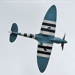 1270 BBMF Spitfire PM631 Andy P (photozone72) Tags: dunsfold dunsfoldpark bbmf rafbbmf raf spitfire pm631 aviation aircraft airshows airshow wingswheels canon canon7dmk2 canon100400f4556lii 7dmk2