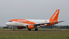 A319 | OE-LKC | AMS | 20190618 (Wally.H) Tags: airbus a319 oelkc easyjeteurope ams eham amsterdam schiphol airport