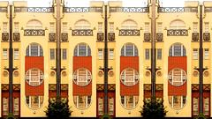 gwb | house (stoha) Tags: haus house casa gwb guesswhereberlin berlijn berlin berlino germania germany deutschland fassade facciata stoha soh