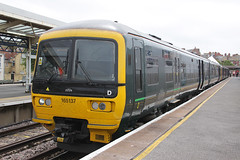 165137 (johnmorris13) Tags: 165137 class165 fgw firstgreatwestern