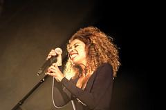 Flavia Coelho (StefanoG.com) Tags: flavia coelho bresil brazil concert music musique live pamiers festival 6 25 octobre 2014 mets les watts canon fd 85 12 olympus omd em5 stefanotofs stefanog stefanogcom micro 43