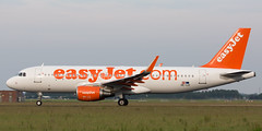 A320 | OE-IJZ | AMS | 20190618 (Wally.H) Tags: airbus a320 oeijz easyjeteurope ams eham amsterdam schiphol airport