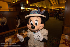 Mickey's Tales of Adventure Breakfast