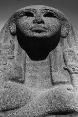Egyptian Sarcophagus - Monochrome (John of Witney) Tags: monochrome blackandwhite mummy egyptian ancientegypt egyptianmuseum museoegizio turin torino italy italia lacittàmetropolitanaditorinovistadavoi