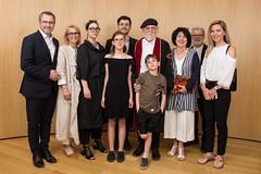 20190612 Gilles Mihalcean 006 (Concordia Alumni Pics) Tags: concordiauniversity convocation 2019 facultyoffinearts gilles mihalcean place des arts alumni