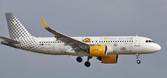 Vueling / Airbus A320-271N / EC-NAJ (vic_206) Tags: vueling airbusa320271n ecnaj bcn lebl weloveplaceslivery