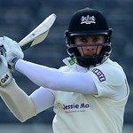 County Championship: Chris Dent & Ryan Higgins hit tons as Gloucestershire against Leicestershire heads for draw thumbnail