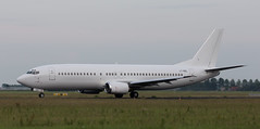 B737 | LY-EEL | AMS | 20190618 (Wally.H) Tags: boeing 737 boeing737 b737 lyeel getjetairlines ams eham amsterdam schiphol airport