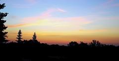 Sonnenaufgang (claudine6677) Tags: sonnenaufgang morgen tagesbeginn sonne wolken farben sunrise sunup colors morning early
