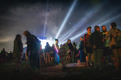 Crowd at The Other Stage, 2019.06.14 (Aaron Glenn Campbell) Tags: spacejesus shlump eprom crowd audience theother electronicmusic bonnaroo musicfestival coffeecounty manchester tn tennessee evening night lights outdoors optoutside nikcollection colorefexpro softfocus glamourglow topazlabs denoise topazclean sony a6000 ilce6000 mirrorless sigma 19mmf28exdn primelens wideangle emount