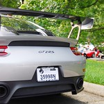GT2RS at Katie's Cars and Coffee thumbnail