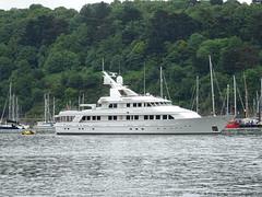 M.Y.CONSTANCE - Pleasure Craft (IMO: 1003176, MMSI: 319554000) AIS Vessel Type:  Pleasure Craft Call Sign:  ZCMA3 (guyfogwill) Tags: guyfogwill guy fogwill boats devon june bateau gbr england greatbritan river southhams dartmouth riverdart bateaux uk gb port bâteaux myconstancepleasurecraftimo1003176mmsi319554000aisvesseltypepleasurecraftcallsignzcma3 mmsi319554000 imo1003176 unitedkingdom flicker photo interesting absorbing engrossing fascinating riveting gripping compelling compulsive beach vacances water coastline coastal