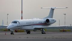 ERJ135 | P4-SMS | AMS | 20190618 (Wally.H) Tags: embraer erj135 embraer135 emb135 legacy emb135bj erj135bj p4sms ams eham amsterdam schiphol airport