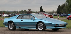 A868 LLE (Nivek.Old.Gold) Tags: 1984 lotus turbo esprit 2174cc