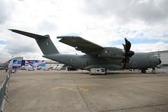 Armée de l'Air (French Air Force                                           Airbus A400                                              F-RBAK (Flame1958) Tags: arméedelair frenchairforce frbak a400 a400m airbusa400 160619 0619 2019 0782