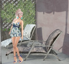 Entice at The Trunk Show 1 (Treycee Melody) Tags: entice event shopping dress fashion style secondlife womens backdropcove