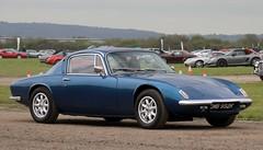 DMB 952K (Nivek.Old.Gold) Tags: 1972 lotus elan 2 1998cc spydercars zetec