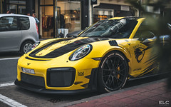 "Porsche GT2RS ""Noble"" (ELC Photo) Tags: supercars spotting supercar spotter spotters shooting cars car coffee knokke 2018 hypercar hypercars photography automobile zoute european elc luxury lumix panasonic world wallpaper porsche gt2rs"