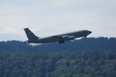KC-135R (airforce1996) Tags: usairforce aviation airplane aircraft airforce airplanes deutschland germany usaf military usmilitary kaiserslautern