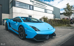 Lamborghini Gallardo Superleggera (ELC Photo) Tags: supercars spotting supercar spotter spotters shooting cars car coffee knokke 2018 hypercar hypercars photography automobile zoute european elc luxury lumix panasonic world wallpaper lamborghini gallardo superleggera