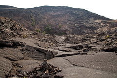 Kilauea Iki, Hawaii Volcanoes National Park, Hawaii (Big Island) (Roger Gerbig) Tags: kilaueaiki hawaiivolcanoesnationalpark kilauea volcano hawaii bigisland island rogergerbig canoneos5dmarkii canonef24105mmf4lisusm