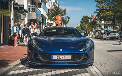 Ferrari 812 Superfast (ELC Photo) Tags: supercars spotting supercar spotter spotters shooting cars car coffee knokke 2018 hypercar hypercars photography automobile zoute european elc luxury lumix panasonic world wallpaper