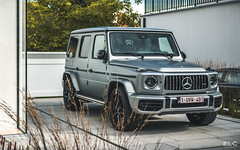 2019 Mercedes-Benz G63 AMG (ELC Photo) Tags: supercars spotting supercar spotter spotters shooting cars car coffee knokke 2018 hypercar hypercars photography automobile zoute european elc luxury lumix panasonic world wallpaper mercedes benz amg g63 2019