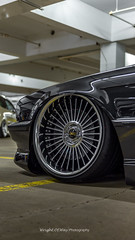 Untitled (Wright Of Way Photography) Tags: bmw e38 7series stanced