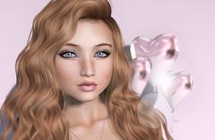 Kira (Alea Lamont) Tags: ndmd skins catwa bento heads vista zoe laq ivy shape lelutka maitreya genus babyface